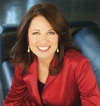 Melanie Benson Strick