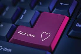 Online dating finding love online