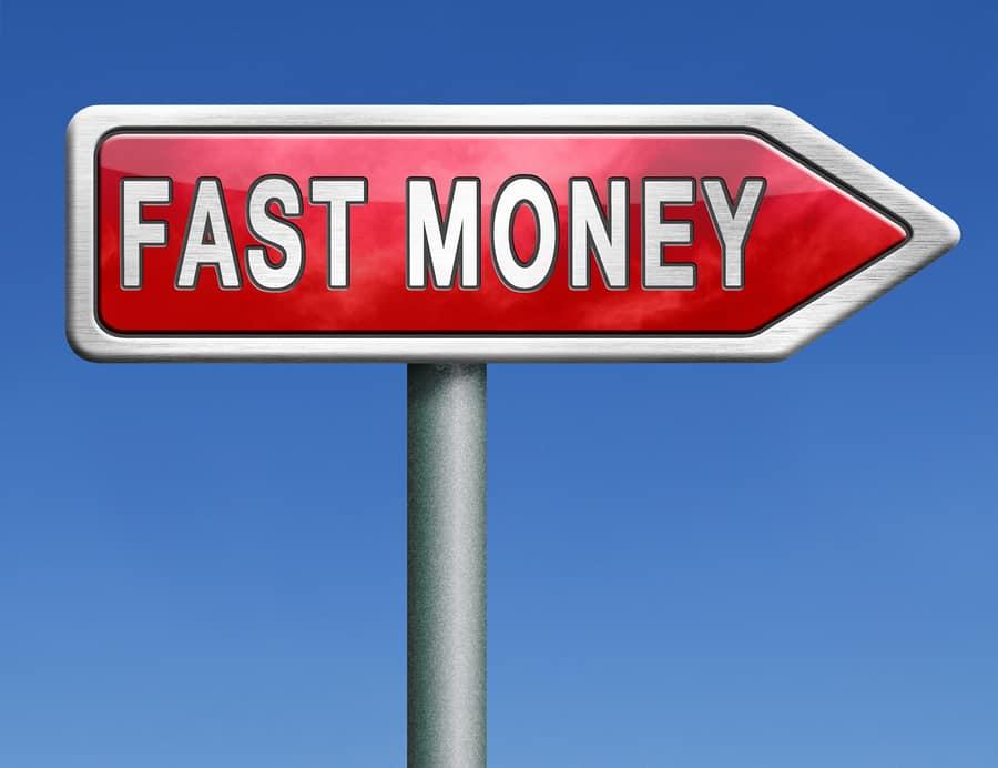 Make Cash Fast