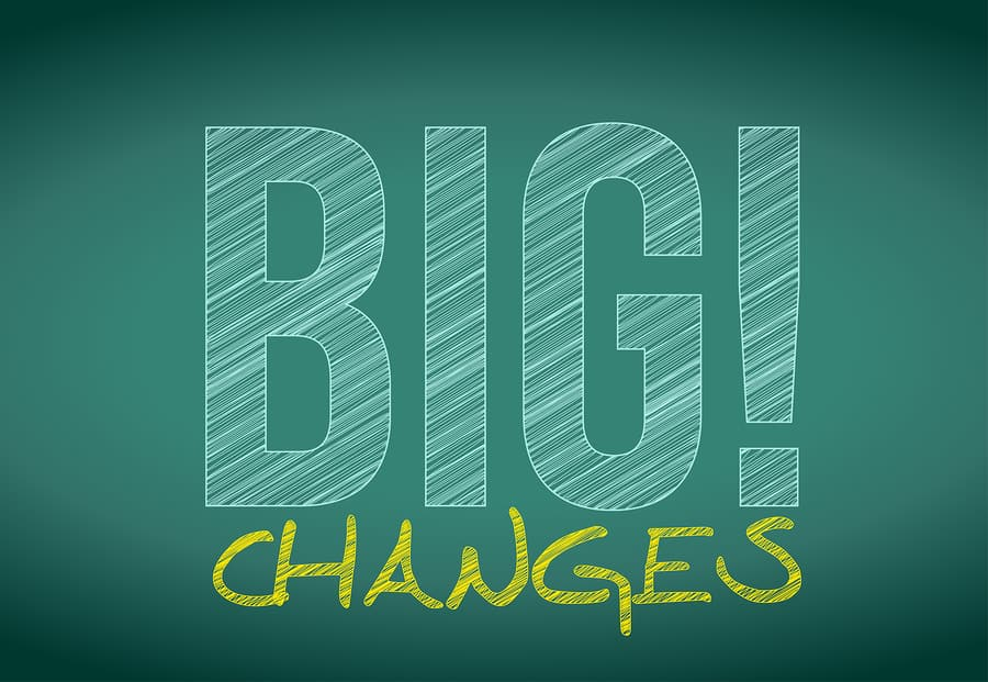 5 No Fail Ways To Make Big Changes This New Year How To