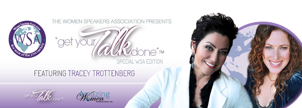 Get Your Talk Done Banner