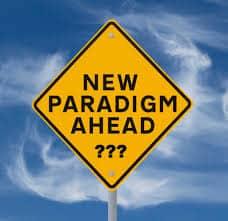 Creating a New Political Paradigm