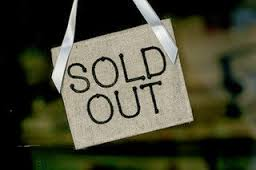 Want To Sell Out Your Next Event?