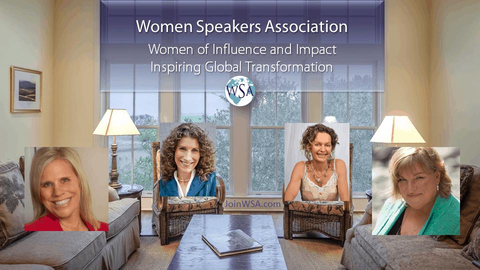 WSA Women Leaders Oct 8 2015