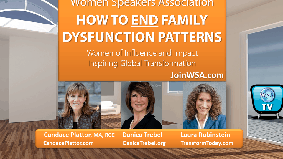 WSA-TV - End Family Disfunction