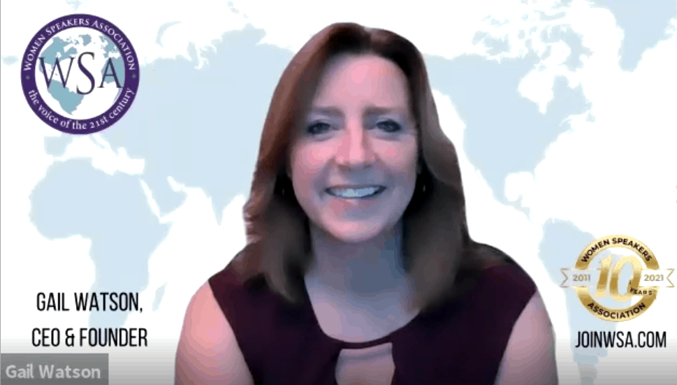 Women Speakers Association Celebrates 10 Years