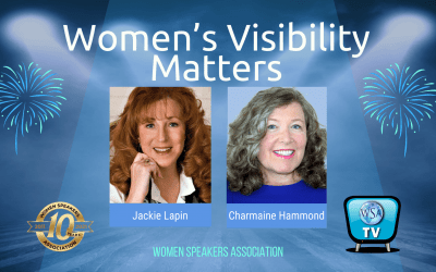 Women's Visibility Matters