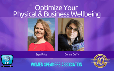How To Optimize Your Physical and Business Wellbeing