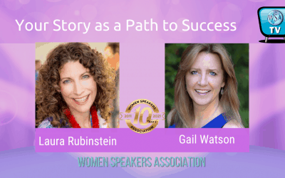 How To Leverage Your Story As A Path To Success