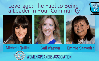 Leverage Is the Fuel To Your Leadership Success